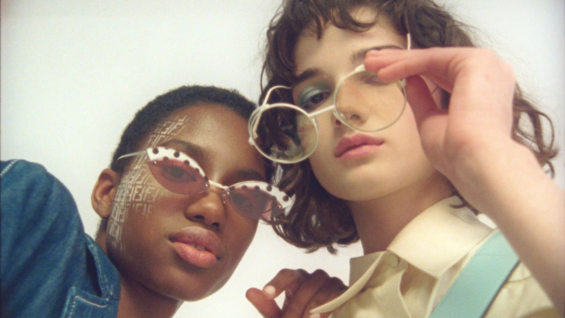 F IS FOR FENDI - SUNGLASSES SS19
